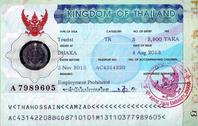 Thai Visa Rules Volunteer Non Profit Organizations